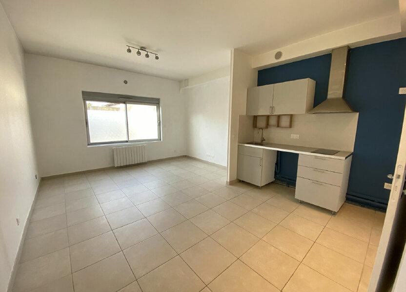 Appartement à louer 27m2 à Drancy