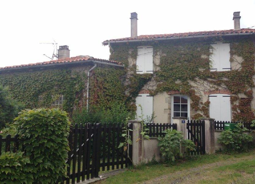 Maison à louer 120m2 à Brigueuil
