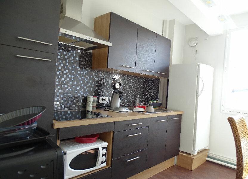Appartement à louer 69m2 à Saint-Junien