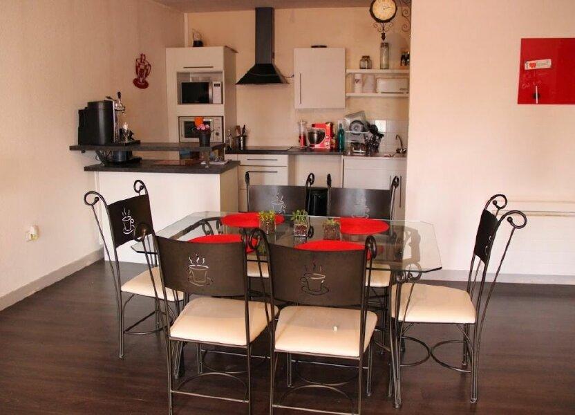 Appartement à louer 100m2 à Saint-Junien