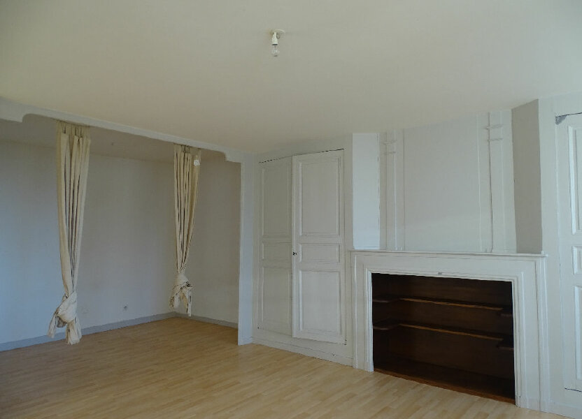 Appartement à louer 45m2 à Saint-Junien