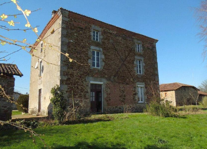 Maison à vendre 270m2 à Brigueuil
