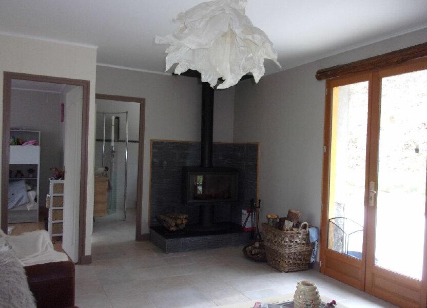 Maison à louer 130m2 à Saint-Auvent