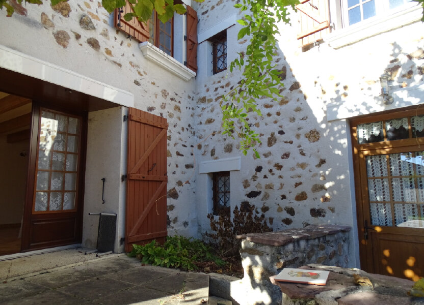 Maison à vendre 140m2 à Saint-Junien