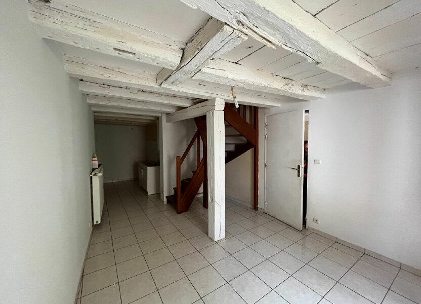 Appartement à louer 53m2 à Saint-Junien