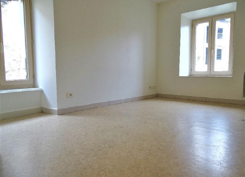 Maison à louer 97m2 à Saint-Junien