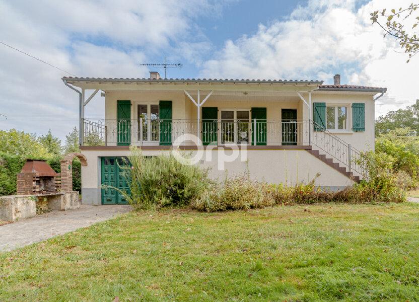 Maison à vendre 106m2 à Chirac