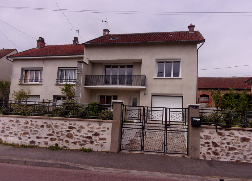 Maison à louer 141m2 à Saint-Junien