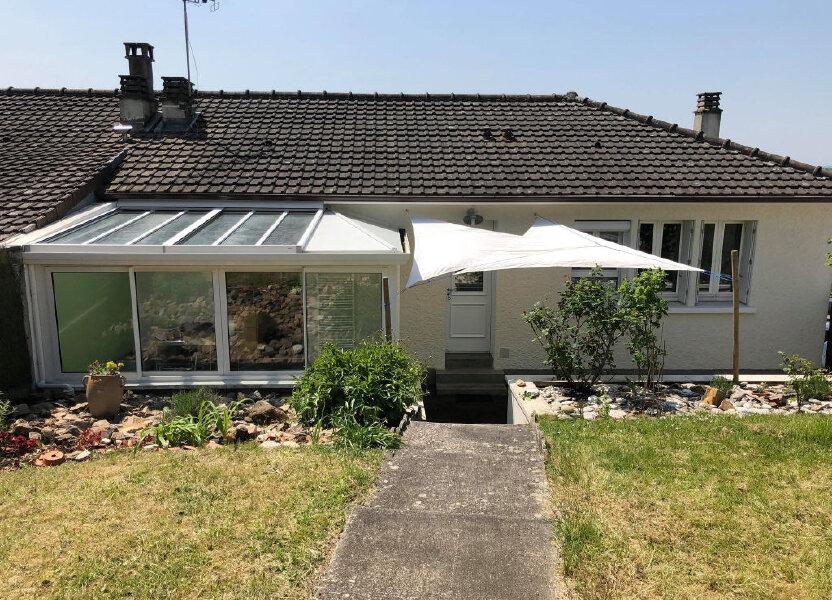 Maison à louer 110m2 à Saillat-sur-Vienne