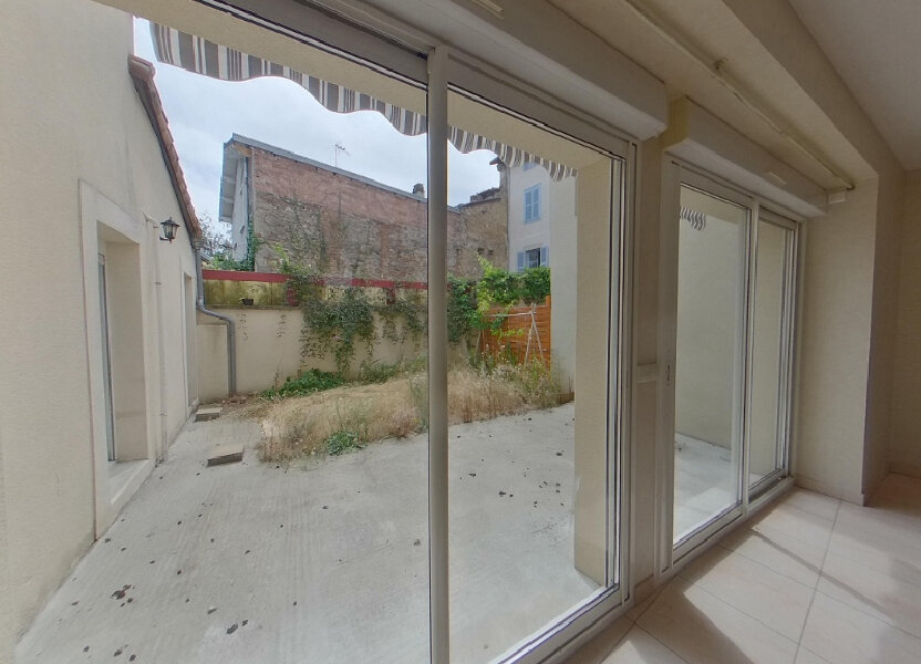 Appartement à louer 130m2 à Saint-Junien