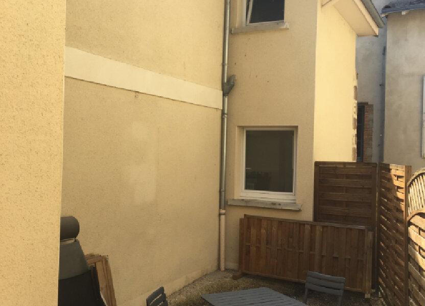 Maison à louer 125m2 à Saint-Junien
