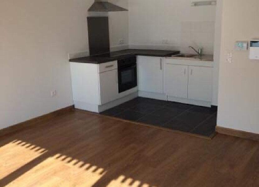 Appartement à louer 42.73m2 à Valenciennes