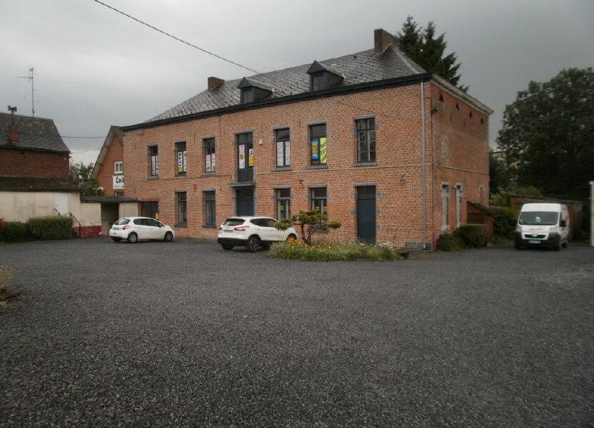 Maison à vendre 514m2 à Feignies
