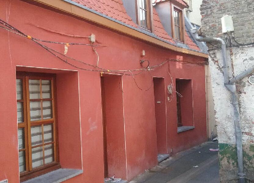 Maison à louer 29m2 à Valenciennes