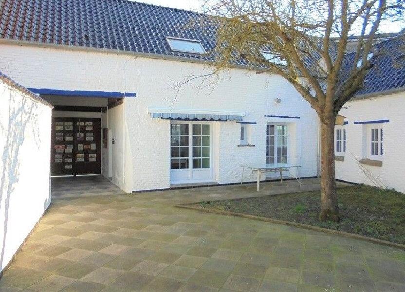 Maison à vendre 137.51m2 à Hasnon