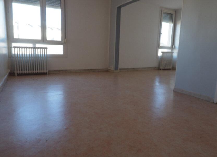 Appartement à vendre 60m2 à Jeumont
