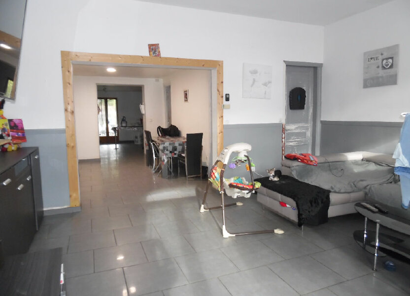 Maison à vendre 140m2 à Anzin
