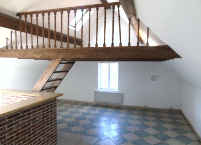 Immeuble à vendre 0m2 à Trith-Saint-Léger