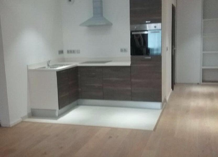 Appartement à louer 62.6m2 à Valenciennes