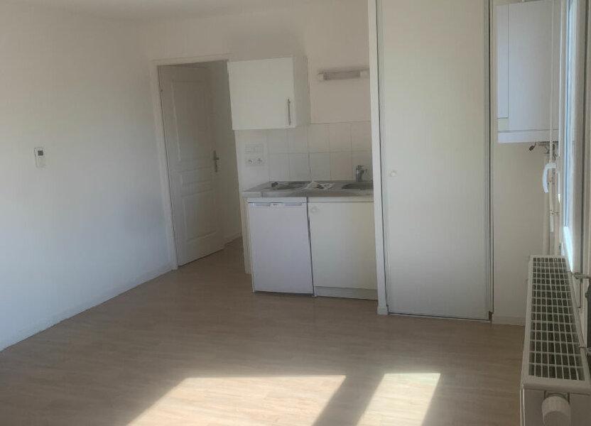 Appartement à louer 35.92m2 à Valenciennes