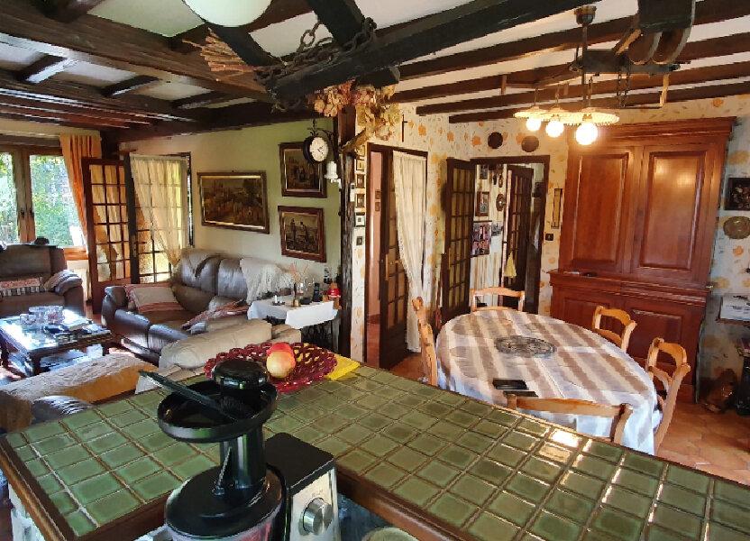 Maison à vendre 170m2 à Vicq