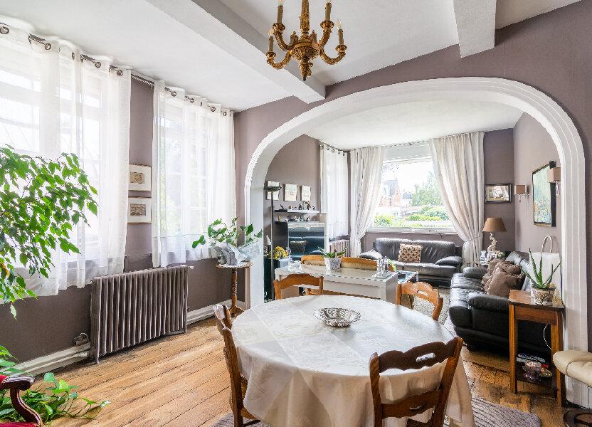 Maison à vendre 250m2 à Valenciennes
