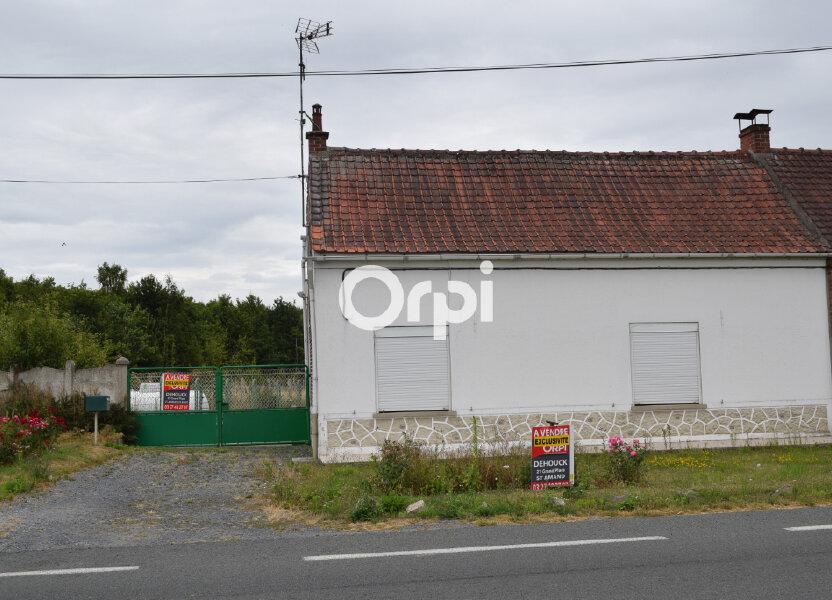 Maison à vendre 103m2 à Thun-Saint-Amand
