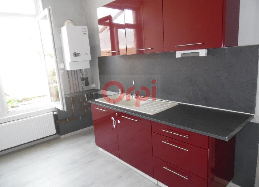 Maison à vendre 129m2 à Anzin