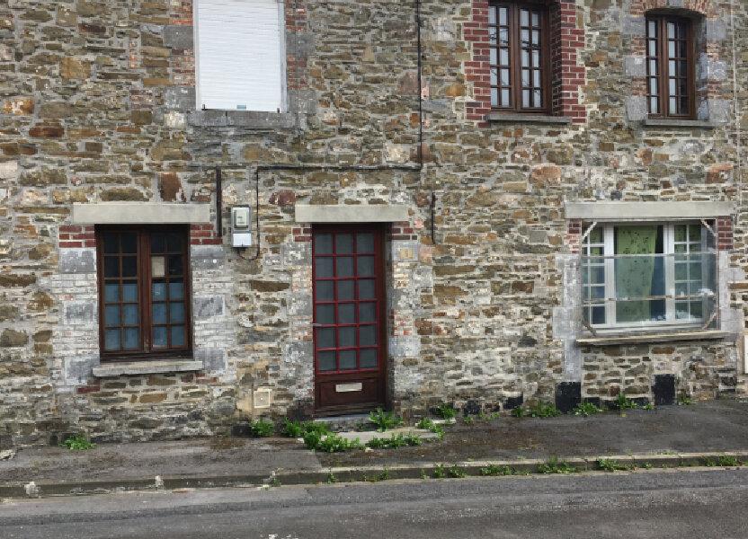 Maison à vendre 110m2 à Felleries