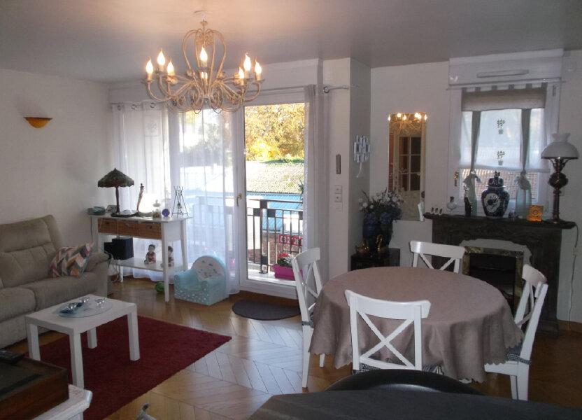 Appartement à vendre 72.37m2 à Valenciennes
