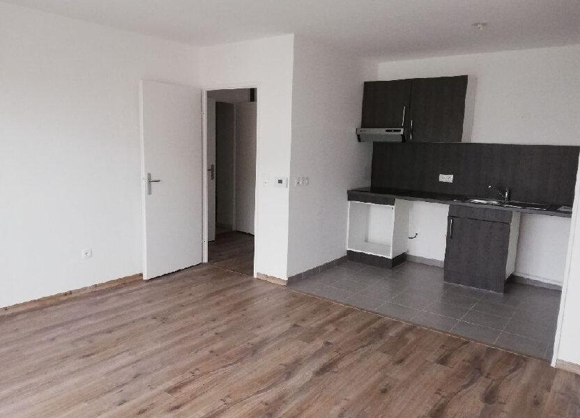 Appartement à louer 42.11m2 à Marly