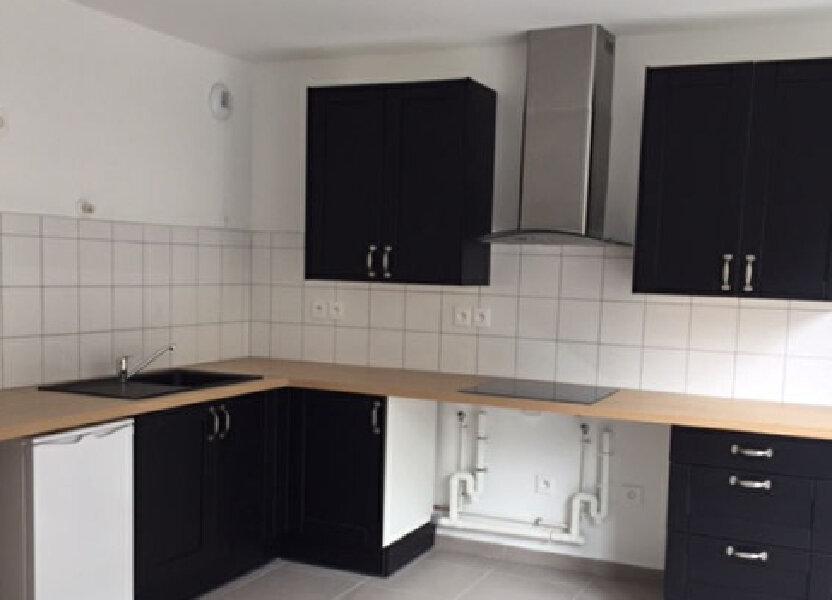 Appartement à louer 42.75m2 à Valenciennes
