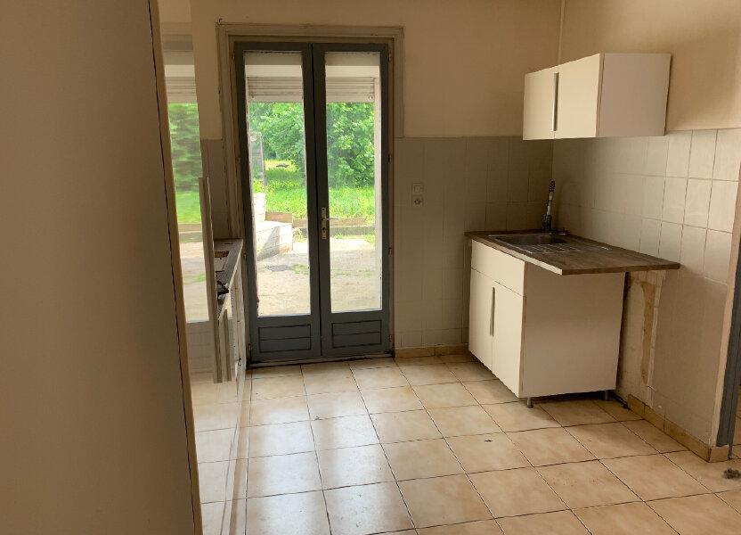 Appartement à louer 60m2 à Bruay-sur-l'Escaut
