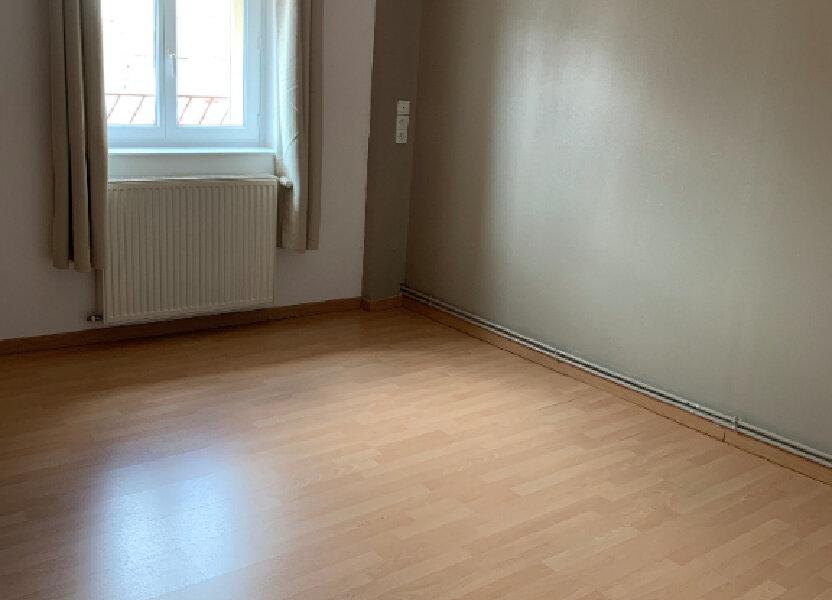Maison à louer 65.67m2 à Anzin