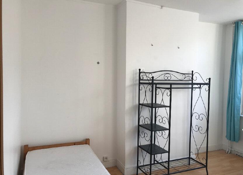 Appartement à louer 14m2 à Valenciennes