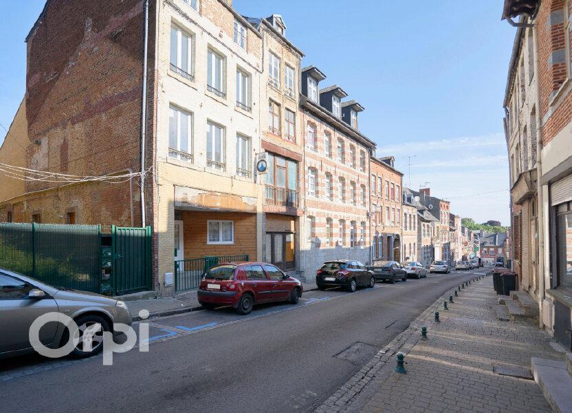 Immeuble à vendre 300m2 à Avesnes-sur-Helpe