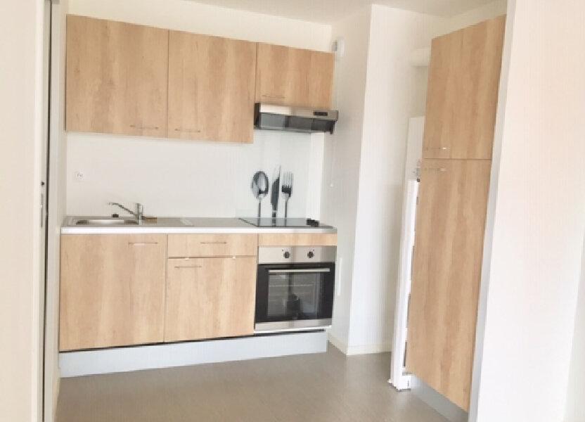 Appartement à louer 51.68m2 à Valenciennes
