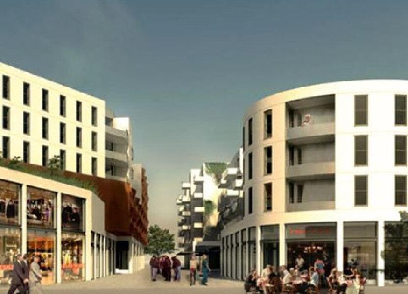 Appartement à louer 76.23m2 à Valenciennes