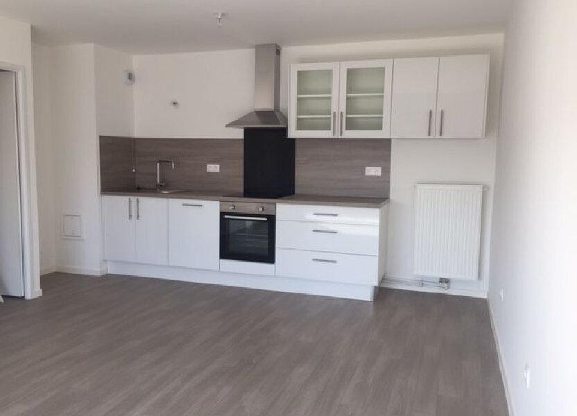 Appartement à louer 59m2 à Valenciennes