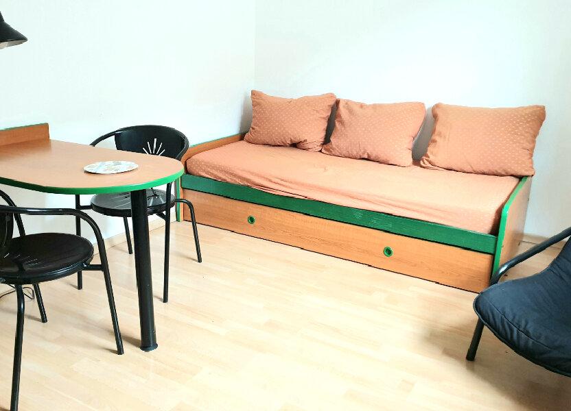 Appartement à louer 22m2 à Valenciennes