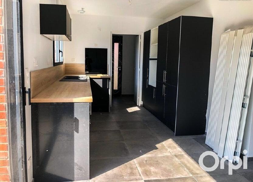 Maison à louer 100.8m2 à Nivelle