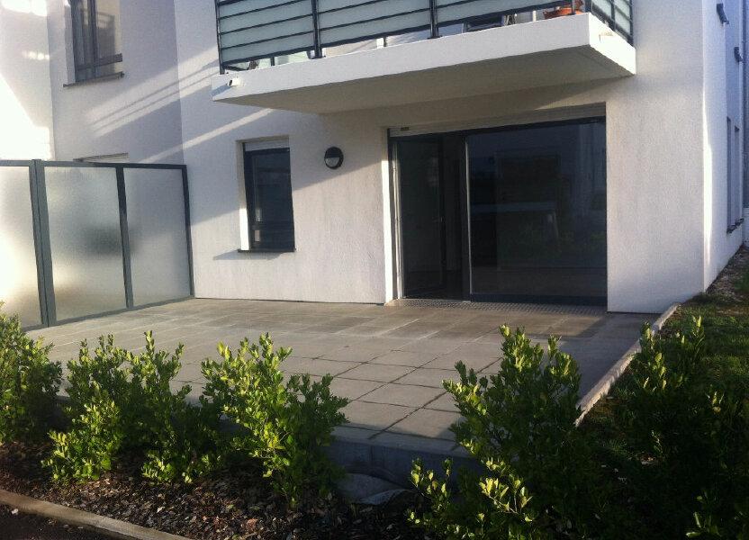 Appartement à louer 66.18m2 à Hoenheim