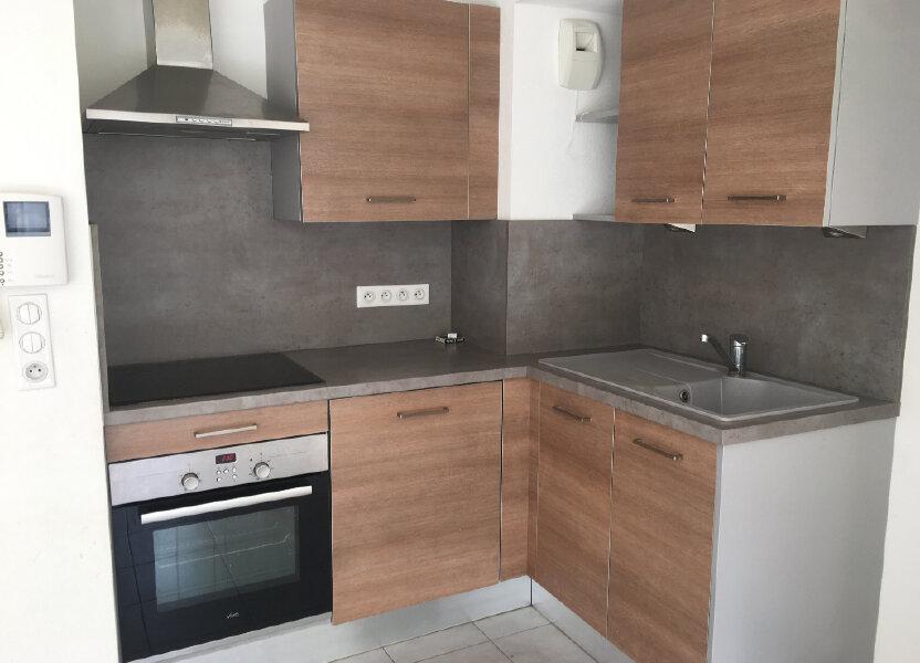 Appartement à louer 59.92m2 à Illkirch-Graffenstaden