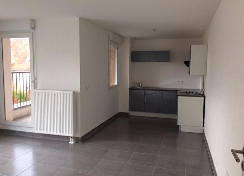 Appartement à louer 41.01m2 à Illkirch-Graffenstaden