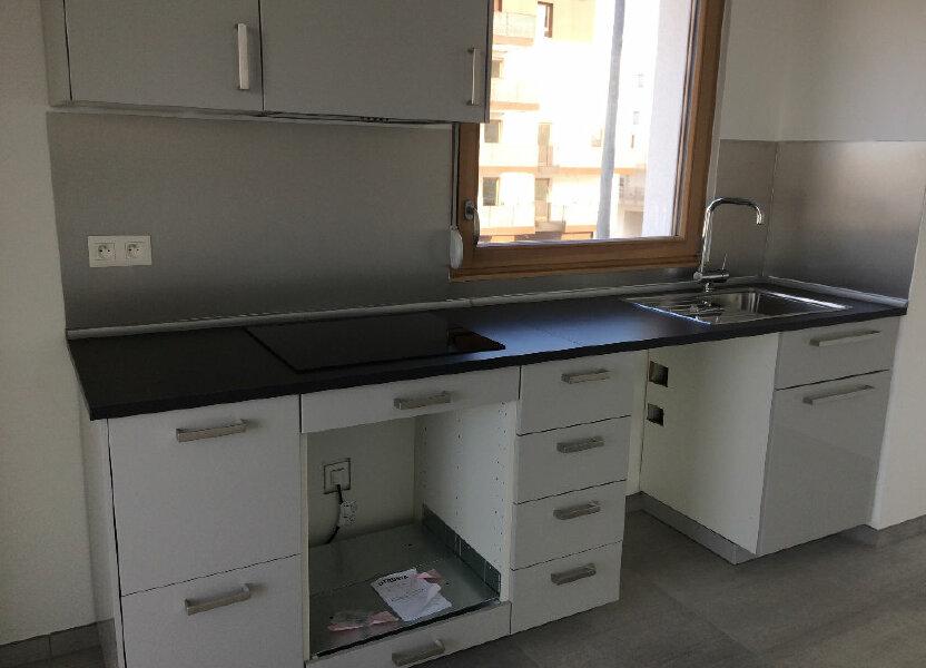 Appartement à louer 67.06m2 à Illkirch-Graffenstaden
