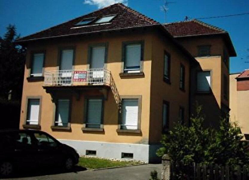 Stationnement à louer 0m2 à Illkirch-Graffenstaden