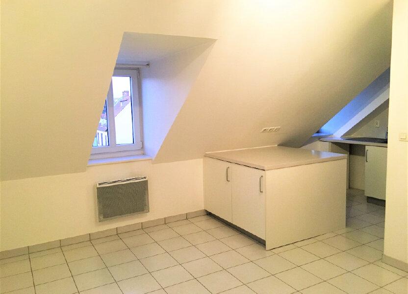 Appartement à louer 50.76m2 à Schiltigheim