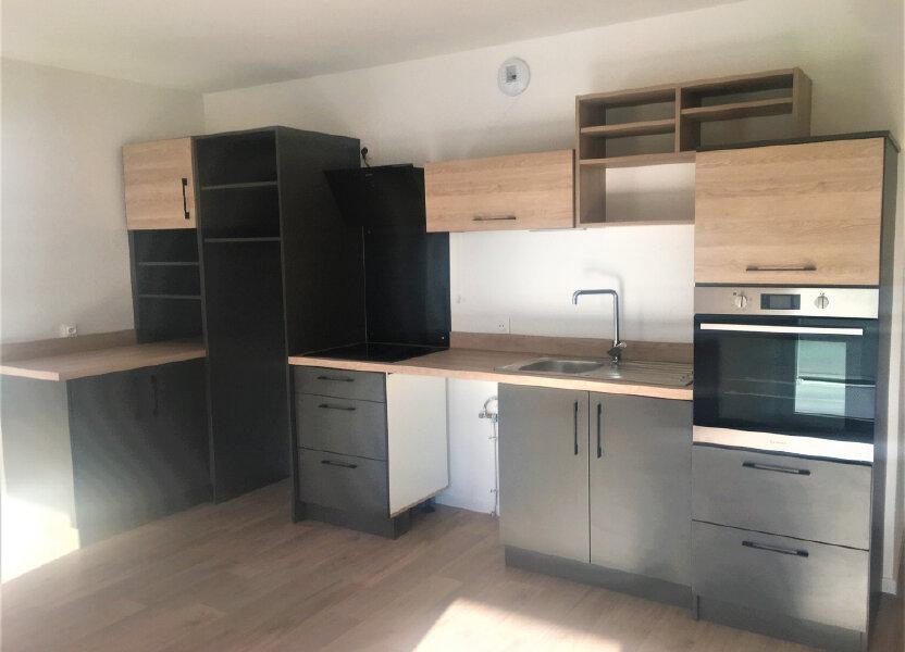 Appartement à louer 61.87m2 à Lingolsheim