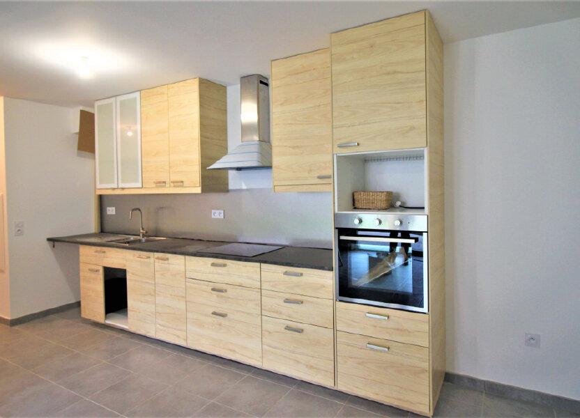 Appartement à louer 79m2 à Bischheim