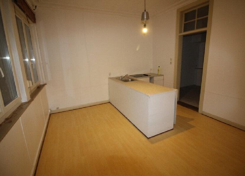 Appartement à louer 31.06m2 à Strasbourg
